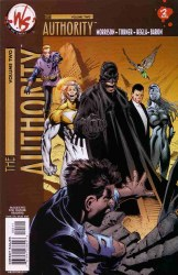 AUTHORITY (2003) #02