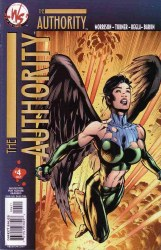 AUTHORITY (2003) #04