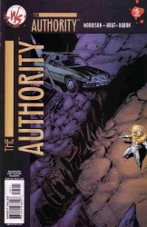 AUTHORITY (2003) #05