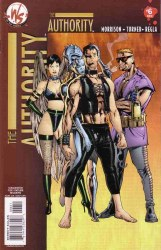 AUTHORITY (2003) #06