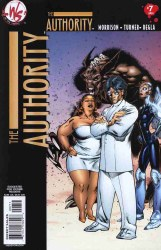 AUTHORITY (2003) #07