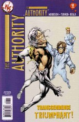 AUTHORITY (2003) #08