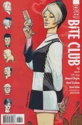 BITE CLUB #6