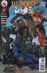 AUTHORITY LOBO CHRISTMAS SPECIAL #