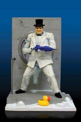 BATMAN JAPANESE IMPORT PENGUIN FIGURE