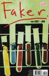 FAKER #3