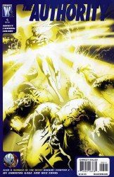 AUTHORITY (2008) #05