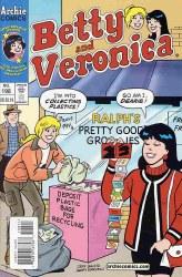 BETTY & VERONICA #198
