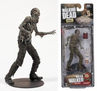 WALKING DEAD TV SERIES 9 WATER WALKER ACTION FIGURE