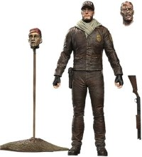 WALKING DEAD COMIC SERIES 5 SHANE ACTION FIGURE