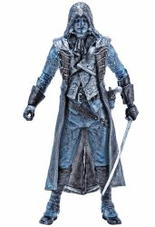 ASSASSINS CREED SERIES 4 ARNO DORIAN EAGLE VISION ACTION FIG