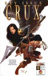 CRUX #22 NM