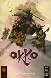 OKKO CYCLE OF EARTH #1