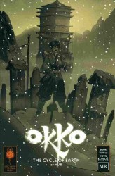 OKKO CYCLE OF EARTH #2