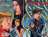 NARCOPOLIS WRAP CVR #4