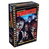ZOMBIES!!! 3RD EDITION