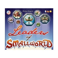 SMALL WORLD LEADERS OF SMALLWORLD