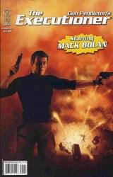 MAC BOLAN THE EXECUTIONER DEVILS TOOLS #1