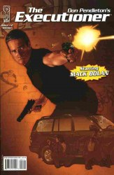 MAC BOLAN THE EXECUTIONER DEVILS TOOLS #2