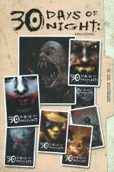 30 DAYS OF NIGHT SOURCEBOOK #