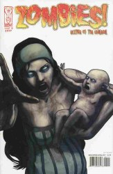 ZOMBIES ECLIPSE OF THE UNDEAD #4