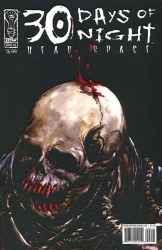 30 DAYS OF NIGHT DEAD SPACE #2