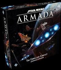 STAR WARS ARMADA THE CORELLIAN CONFLICT