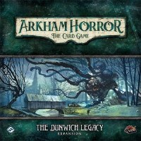 ARKHAM HORROR CARD GAME THE DUNWICH LEGACY