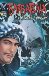 BARBAROSSA AND THE LOST CORSAIRS #1