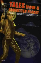 TALES FROM A FORGOTTEN PLANET VOL 2 GN