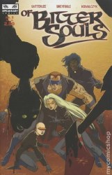 OF BITTER SOULS #3
