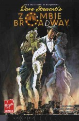 ZOMBIE BROADWAY ONE SHOT #