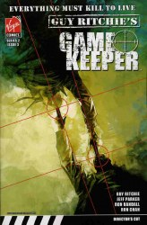 GAMEKEEPER SERIES 2 #3