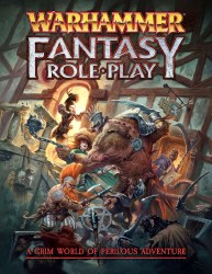WARHAMMER FANTASY ROLE-PLAY