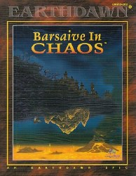 EARTHDAWN BARSAIVE IN CHAOS