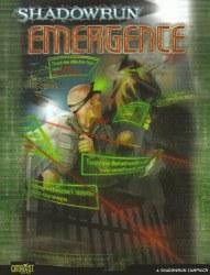SHADOWRUN EMERGENCE