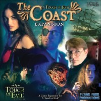 A TOUCH OF EVIL THE COAST EXPANSION