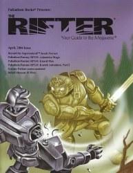 RIFTER #26
