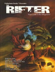 RIFTER #33