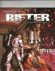 RIFTER #56