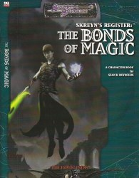 D&D S&S BONDS OF MAGIC
