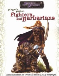 D&D S&S PG FIGHTERS ANDBARBARIANS