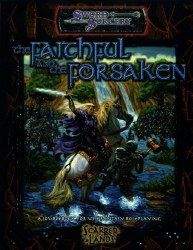 D&D S&S FAITHFUL AND THE FORSAKEN