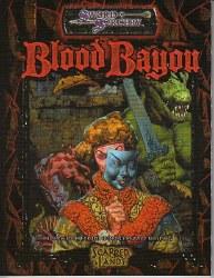 D&D S&S BLOOD BAYOU