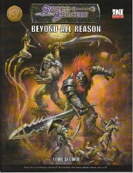 D&D S&S BEYOND ALL REASON