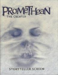 PROMETHEAN STORYTELLER SCREEN