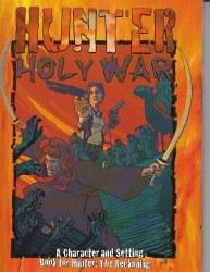 HUNTER THE RECKONING HOLY WAR