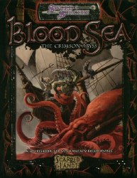 D&D S&S BLOOD SEA