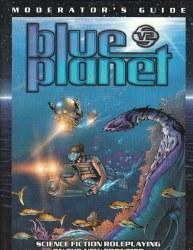 BLUE PLANET MODERATORS GUIDE
