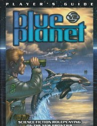 BLUE PLANET PLAYERS GUIDE